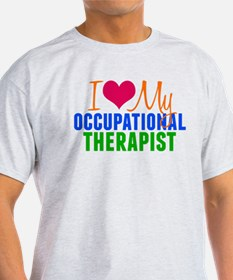Love My OT T-Shirt