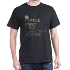 Planetary Science T-Shirt