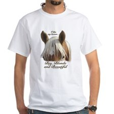 Unique Belgian horse Shirt