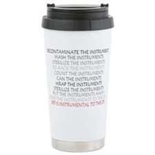 Cool Sterile Travel Mug