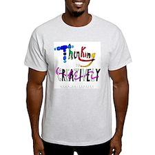 Harold's Tcdc2015 Deisgn T-Shirt