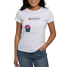 Kayla's Tcdc2015 Deisgn T-Shirt