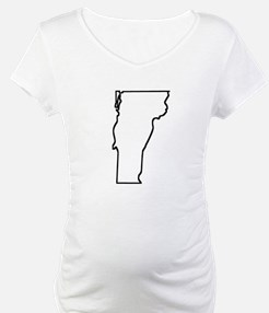 Vermont Outline Shirt