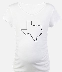Texas Outline Shirt