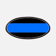 thin blue line r.png Patch