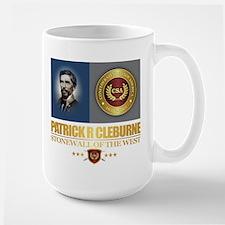 Cleburne C2 Mugs