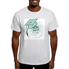 OHIO Alum Art T-Shirt