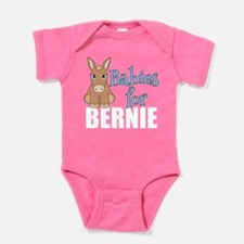 Babies for Bernie Baby Bodysuit
