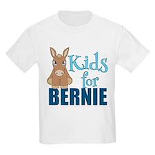 Kids for Bernie T-Shirt