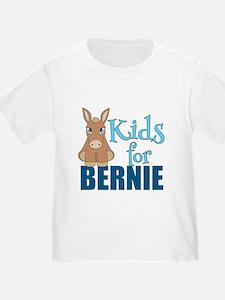Kids for Bernie T