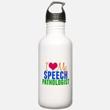 SLP Love Water Bottle