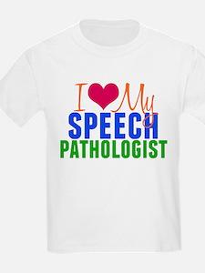 SLP Love T-Shirt