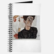Egon Schiele Journal