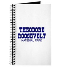 Theodore Roosevelt National P Journal