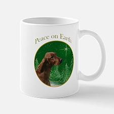 Irish Setter Peace Mug