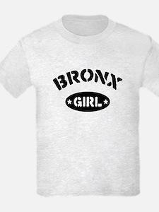 Bronx Girl T-Shirt