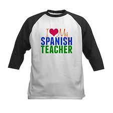 Spanish Teacher Tee