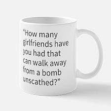 An Andy Quote Mug