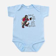 NIGHTMARE Infant Bodysuit