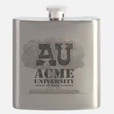 AU Skool of hard knocks Flask