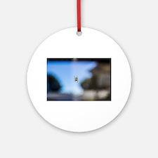 Itsy Spider I Ornament (Round)