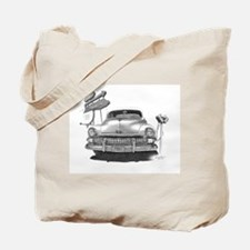 Summer Nights Tote Bag