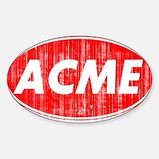 ACME Decal