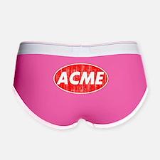 ACME Women's Boy Brief