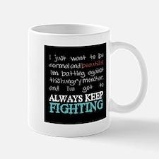 AKF...Eating Disorders (small) Mug