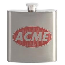 ACME Flask