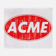 ACME Throw Blanket