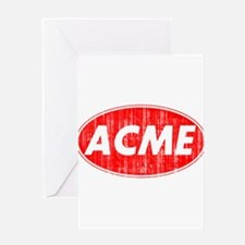 ACME Greeting Cards