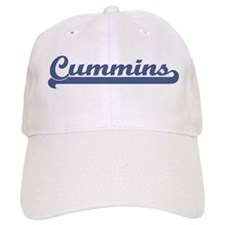 Cummins (sport-blue) Baseball Cap