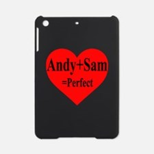 Andy & Sam iPad Mini Case