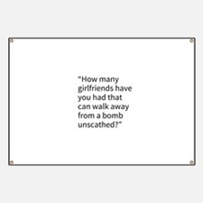 An Andy Quote Banner