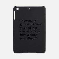 An Andy Quote iPad Mini Case