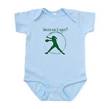 Again? Infant Bodysuit