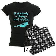 """""""Not Technically"""" Pajamas"""