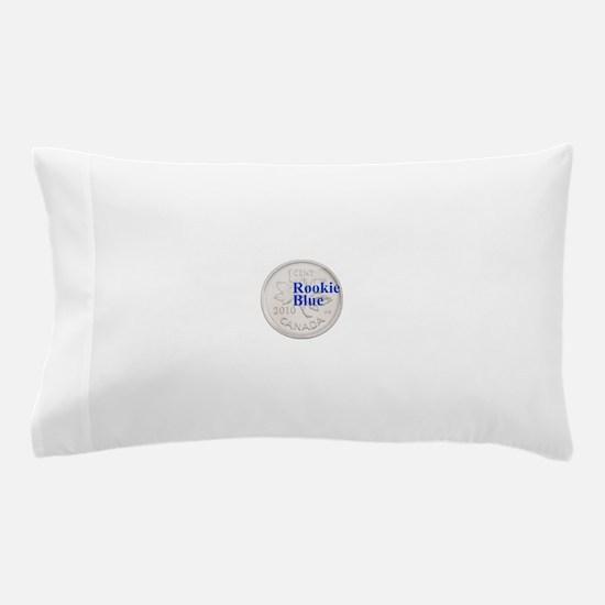 Rookie Blue Copper Pillow Case
