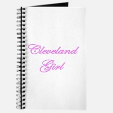 Cleveland Girl Journal