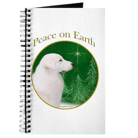 Kuvasz Peace Journal