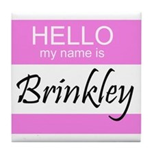 Brinkley Tile Coaster