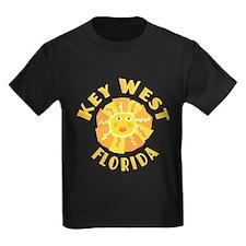 Key West Sun -  T