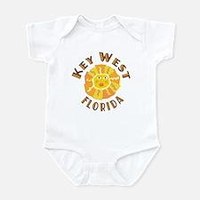 Key West Sun -  Infant Bodysuit