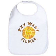 Key West Sun -  Bib