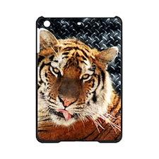 modern grunge cool tiger iPad Mini Case