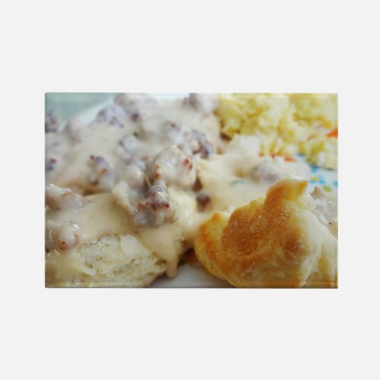 Biscuits and Gravy Magnets