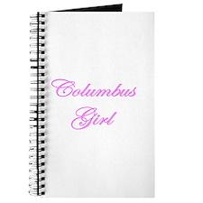 Columbus Girl Journal