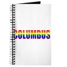 Columbus Pride Journal