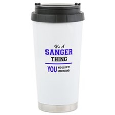 Its thing Travel Mug